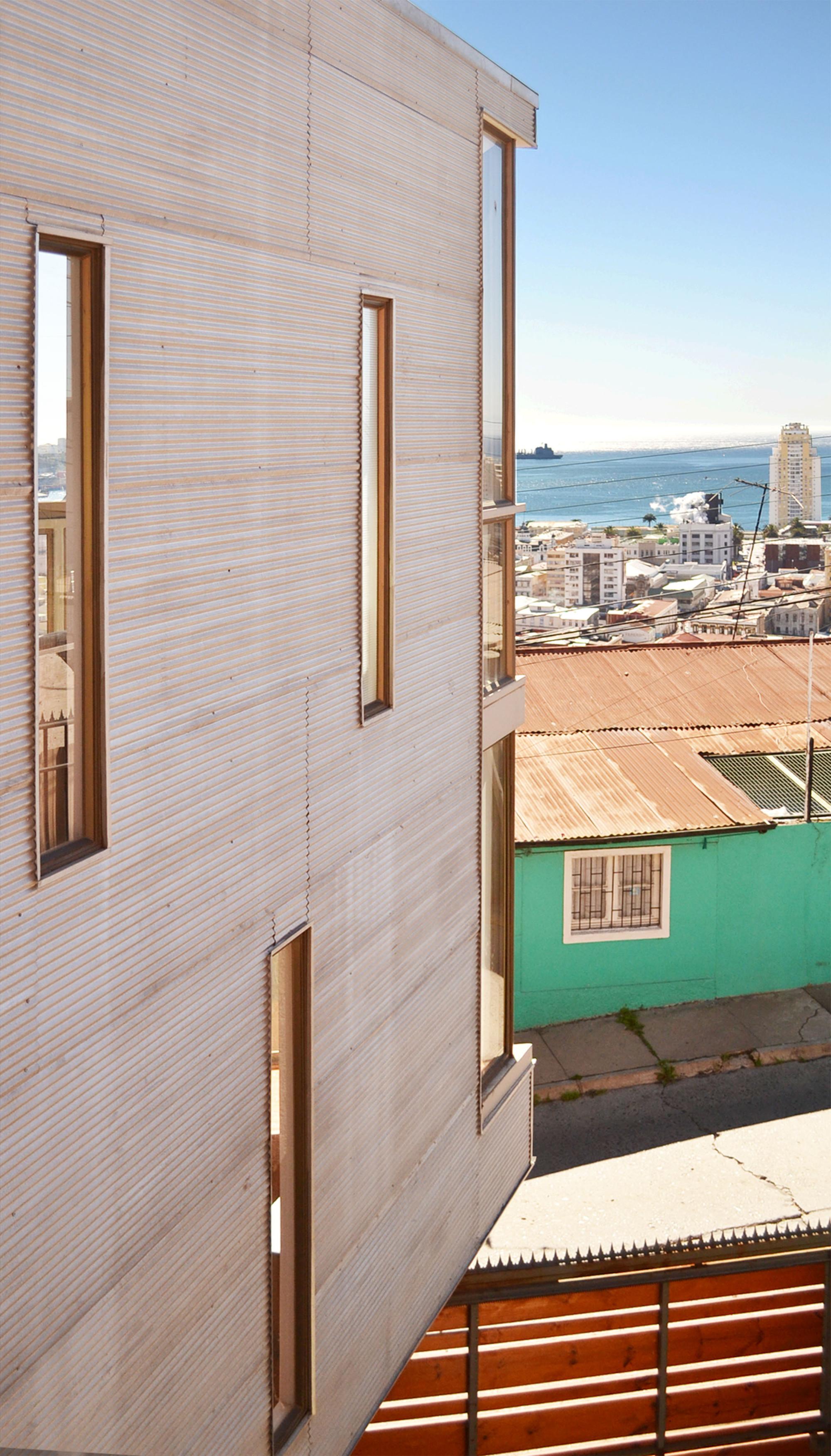 Galeria de casa monjas molo arquitectos 6 for Piani casa molo