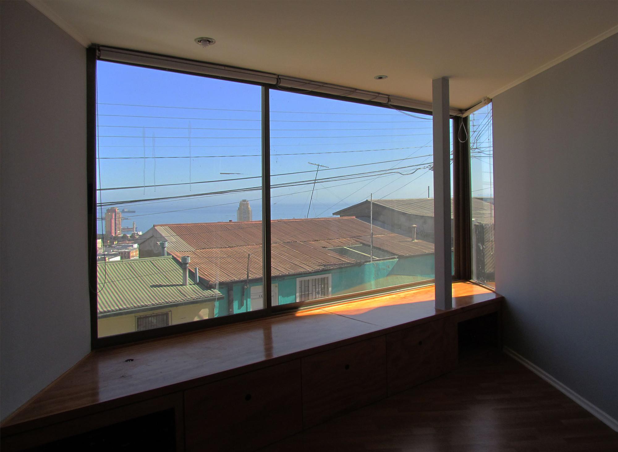 Galeria de casa monjas molo arquitectos 14 for Piani casa molo