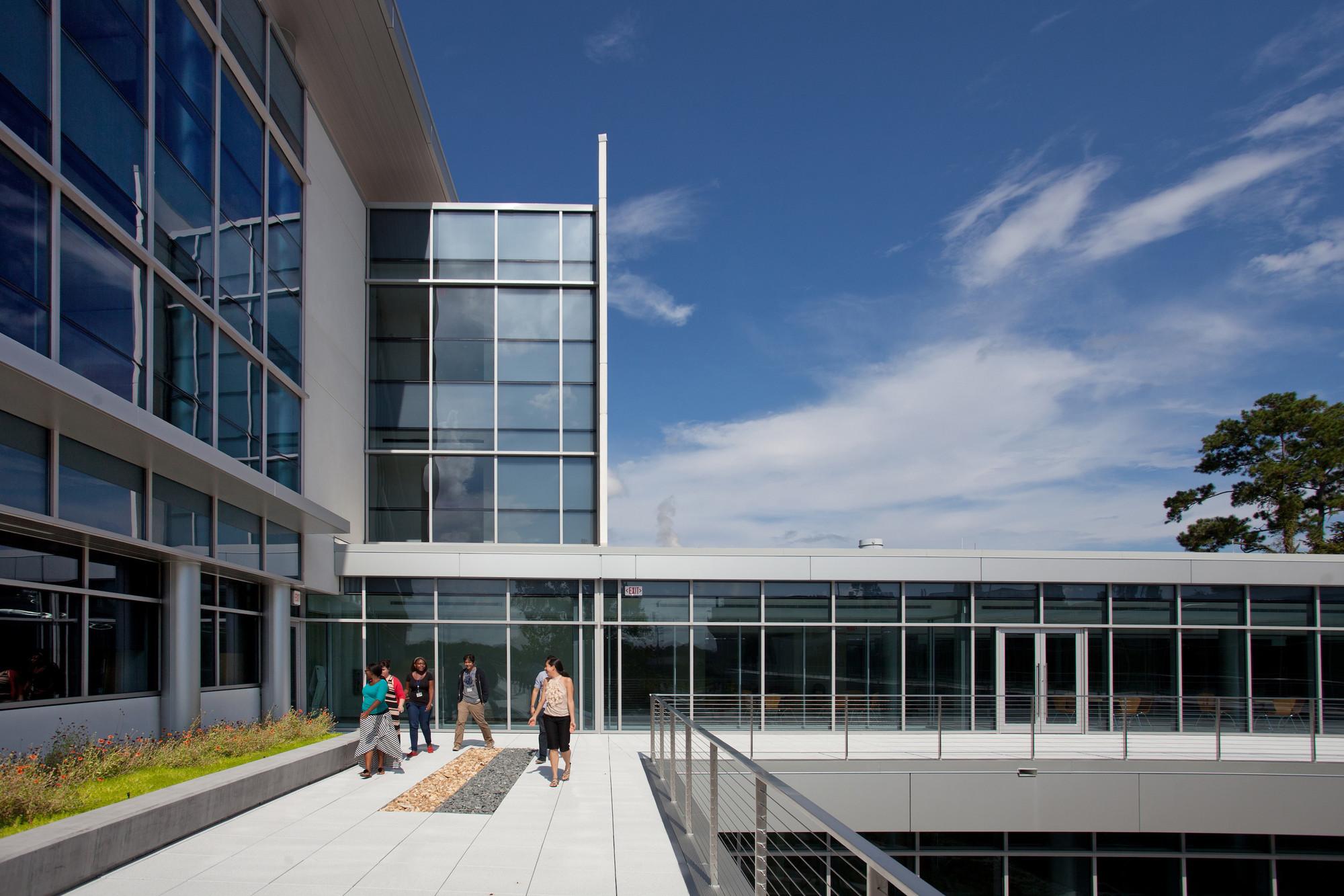 Texas Institute Of Building Design