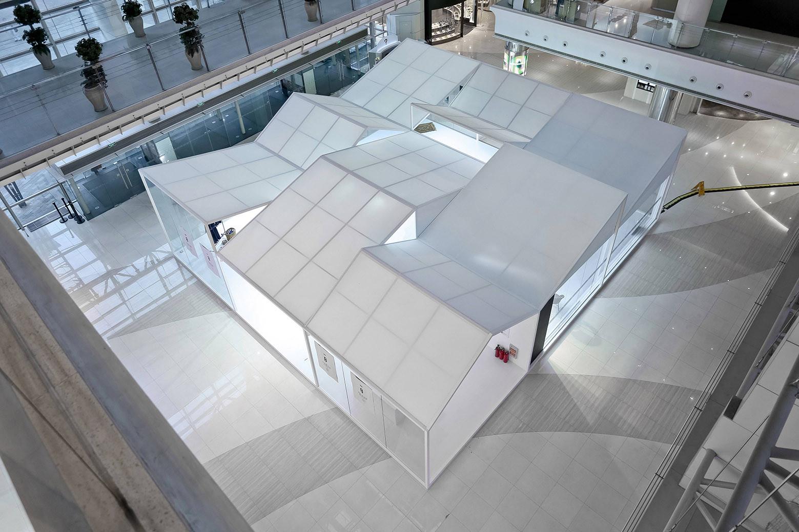 GMT London / Z&M Architects, © Su Shengliang