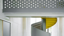 "Kindergarten and Day Care Center ""Kunterbunt"" / Ecker Architekten"