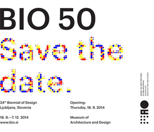 "BIO 50: Ljubljana Marks 50 Years of Design Biennales with ""3, 2, 1... TEST"", Courtesy of BIO 50"