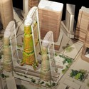 CTBUH ANNOUNCES FIVE FINALISTS IN ITS STUDENT COMPETITION