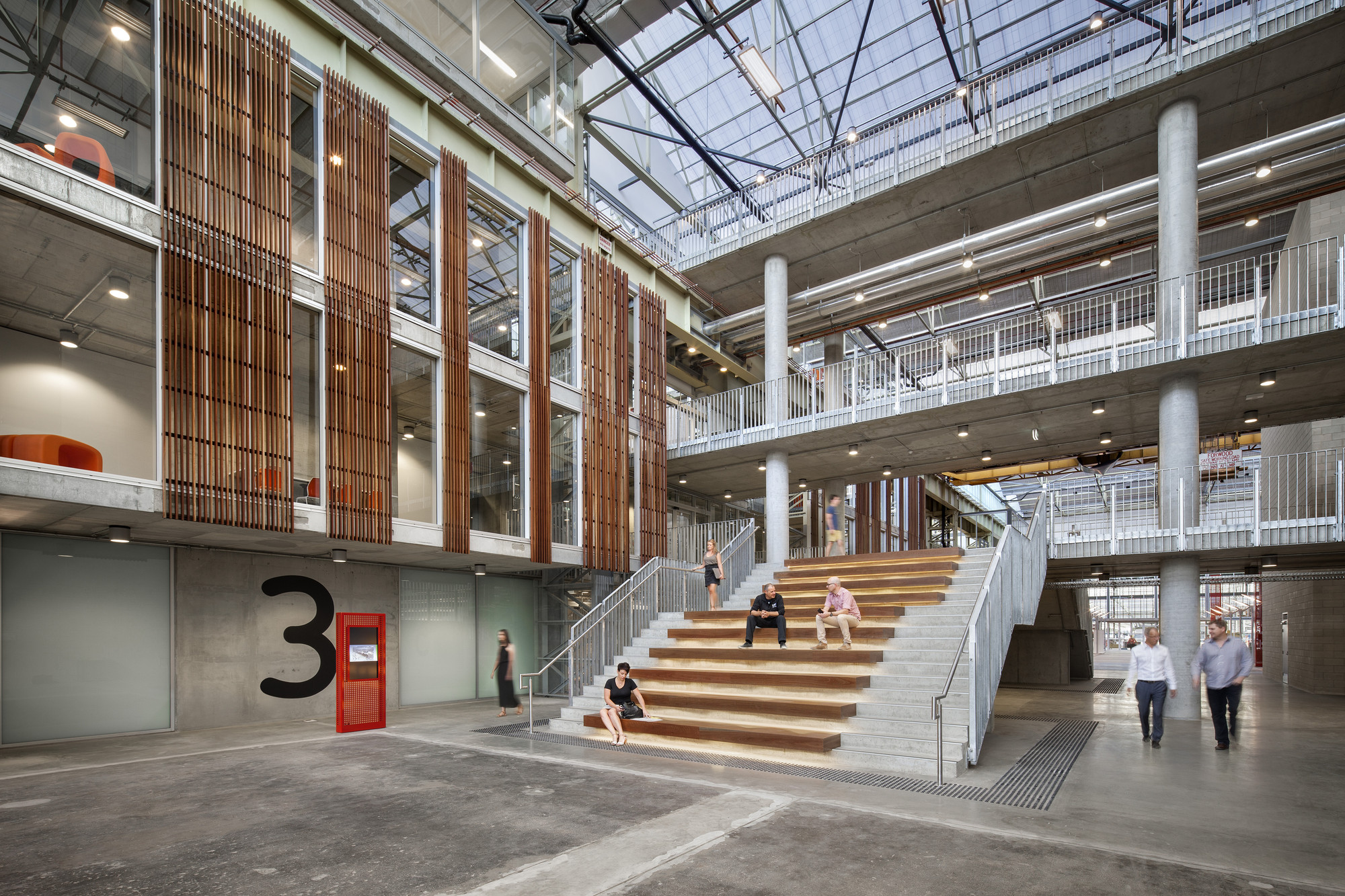 Australian Institute Of Architects Announces 2014 National