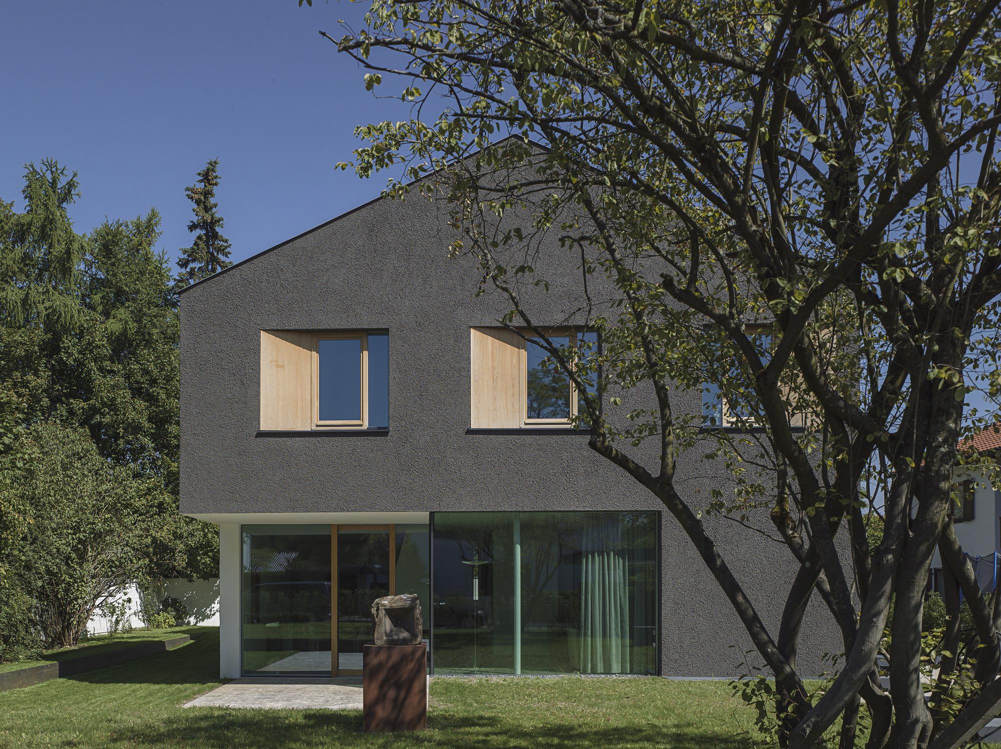 House Krailling / Unterlandstättner Architekten, Courtesy of Unterlandstättner Architekten