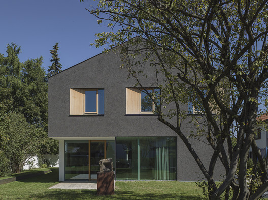 Courtesy of Unterlandstättner Architekten