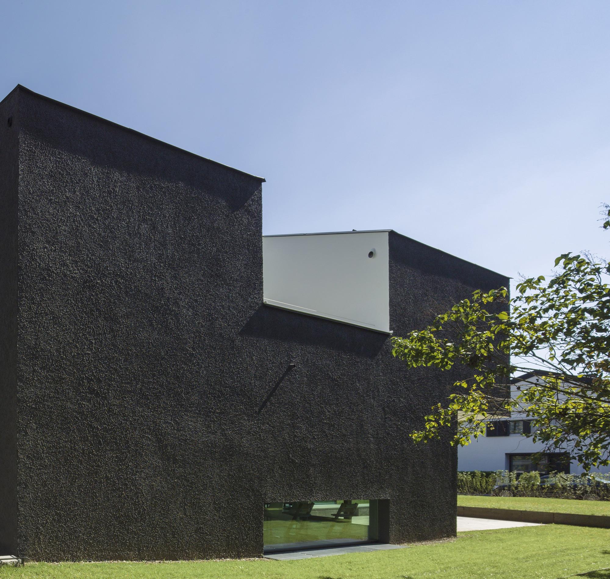 House Krailling / Unterlandstättner Architekten