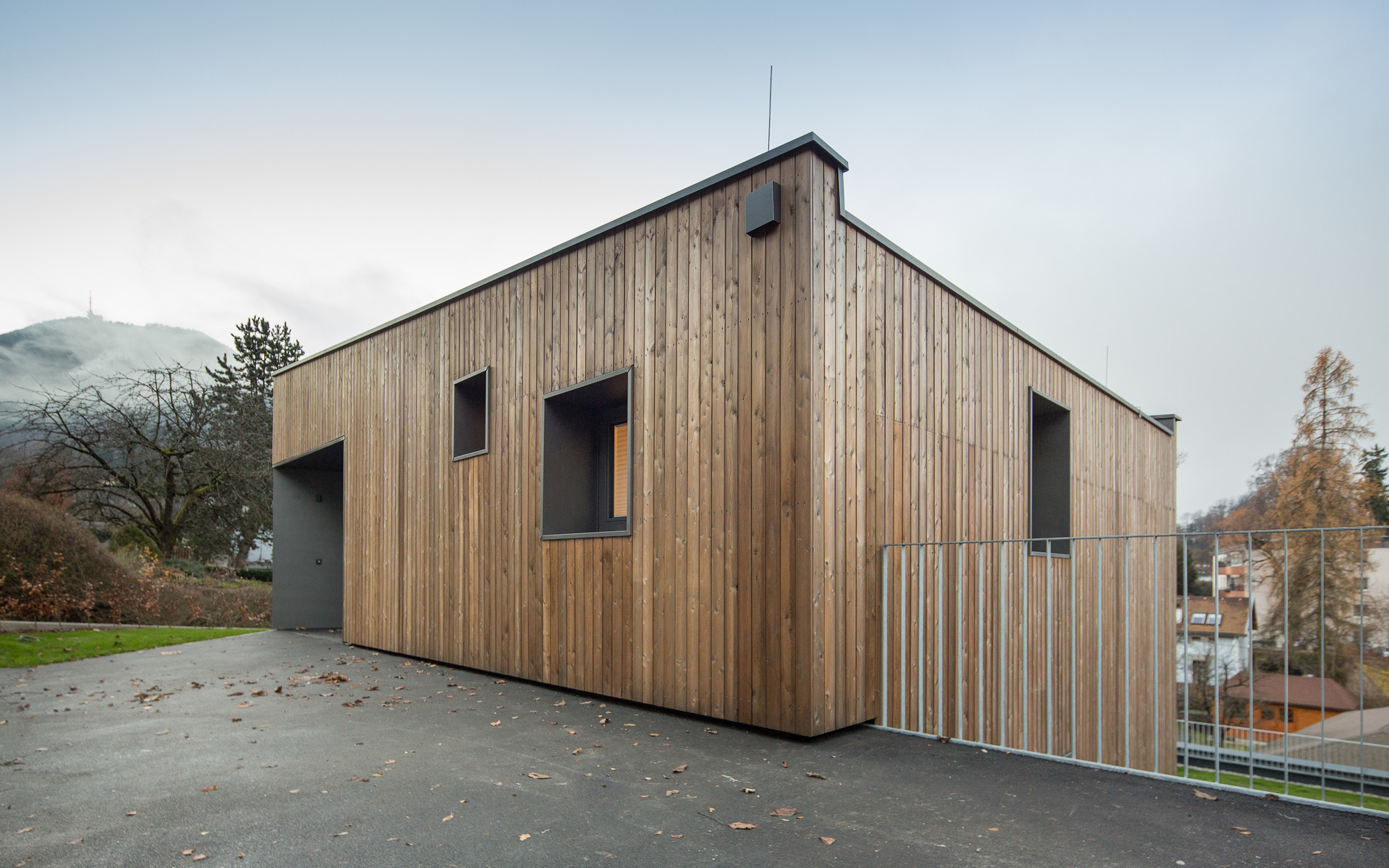 Gallery Of House T Haro Architects 13