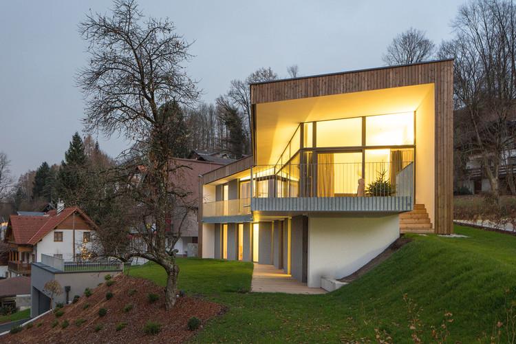 Casa T / Haro Architects, © Stefan Zauner