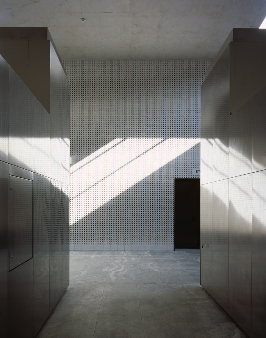 Natural Light In Architecture