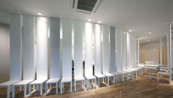 Instituto de Design Vantan Osaka / eleven nine inteiror design office
