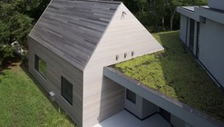 Residência & Jardins Suspensos Sayres  / Maziar Behrooz Architecture