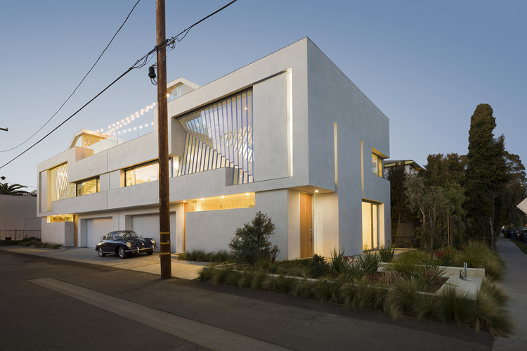 Casa Dual / Dimster Architecture, © Eric Staudenmaier