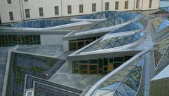 Clássicos da Arquitetura: Parlamento Escocês / Enric Miralles