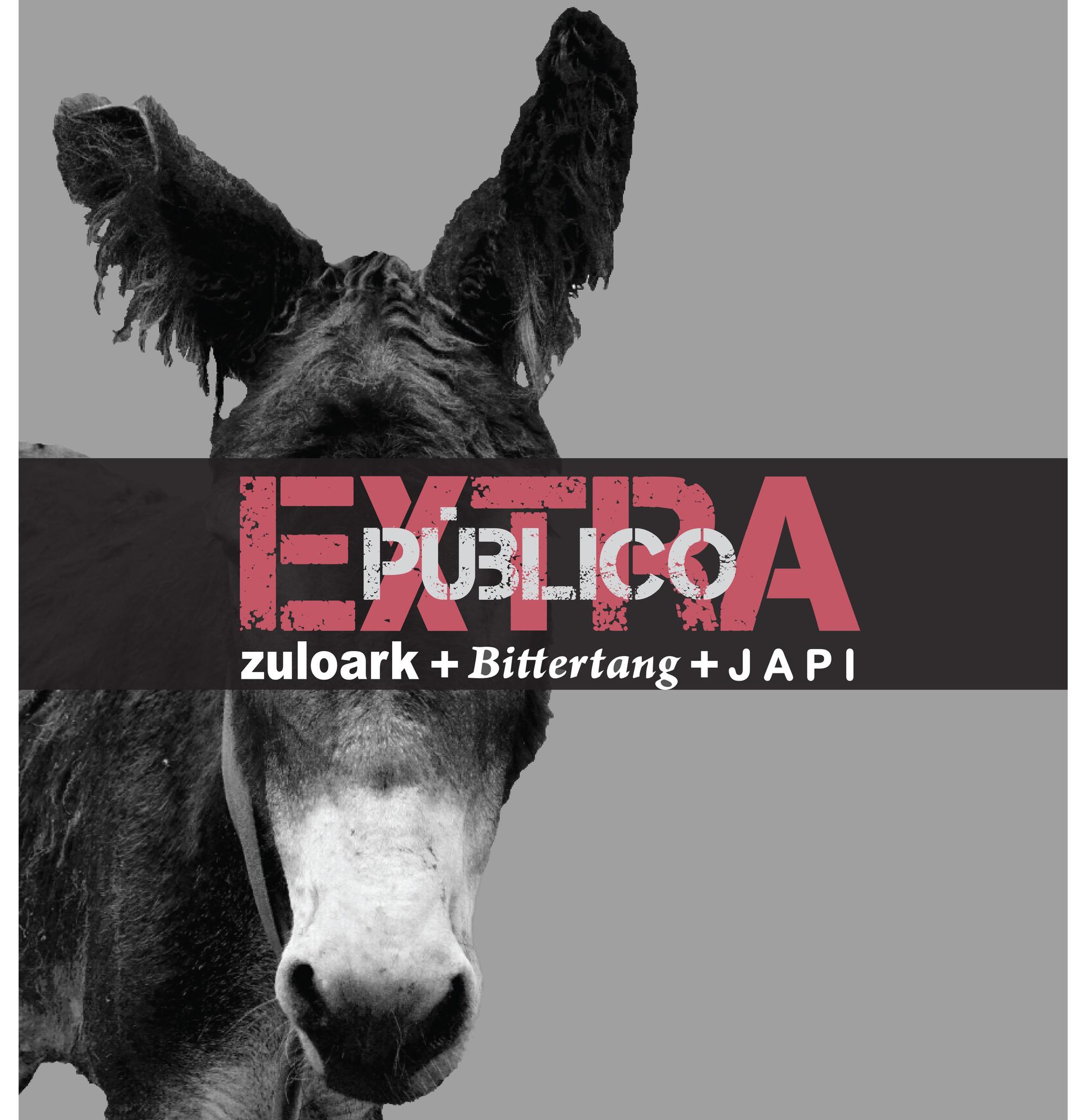 """Workshop """"Extra Público"""": Fab-lab de Arquitectura Colectiva"""
