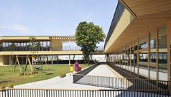 Kindergarten Mavrica / Breda Bizjak (BB arhitekti), Lidija Dragišić (Studio 360), Katja Florjanc, Emir Jelkić, Ajda Vogelnik Saje