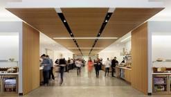 Square Headquarters / Bohlin Cywinski Jackson