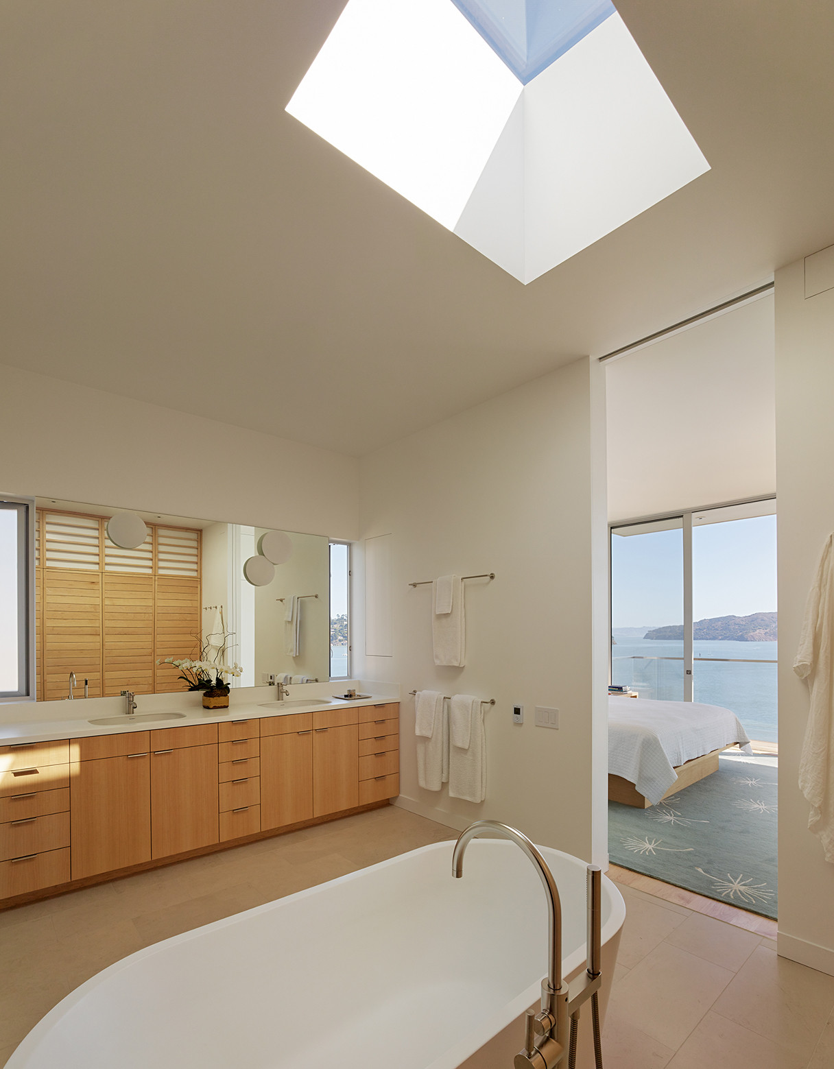 Gallery Of Sausalito Hillside Remodel Turnbull Griffin