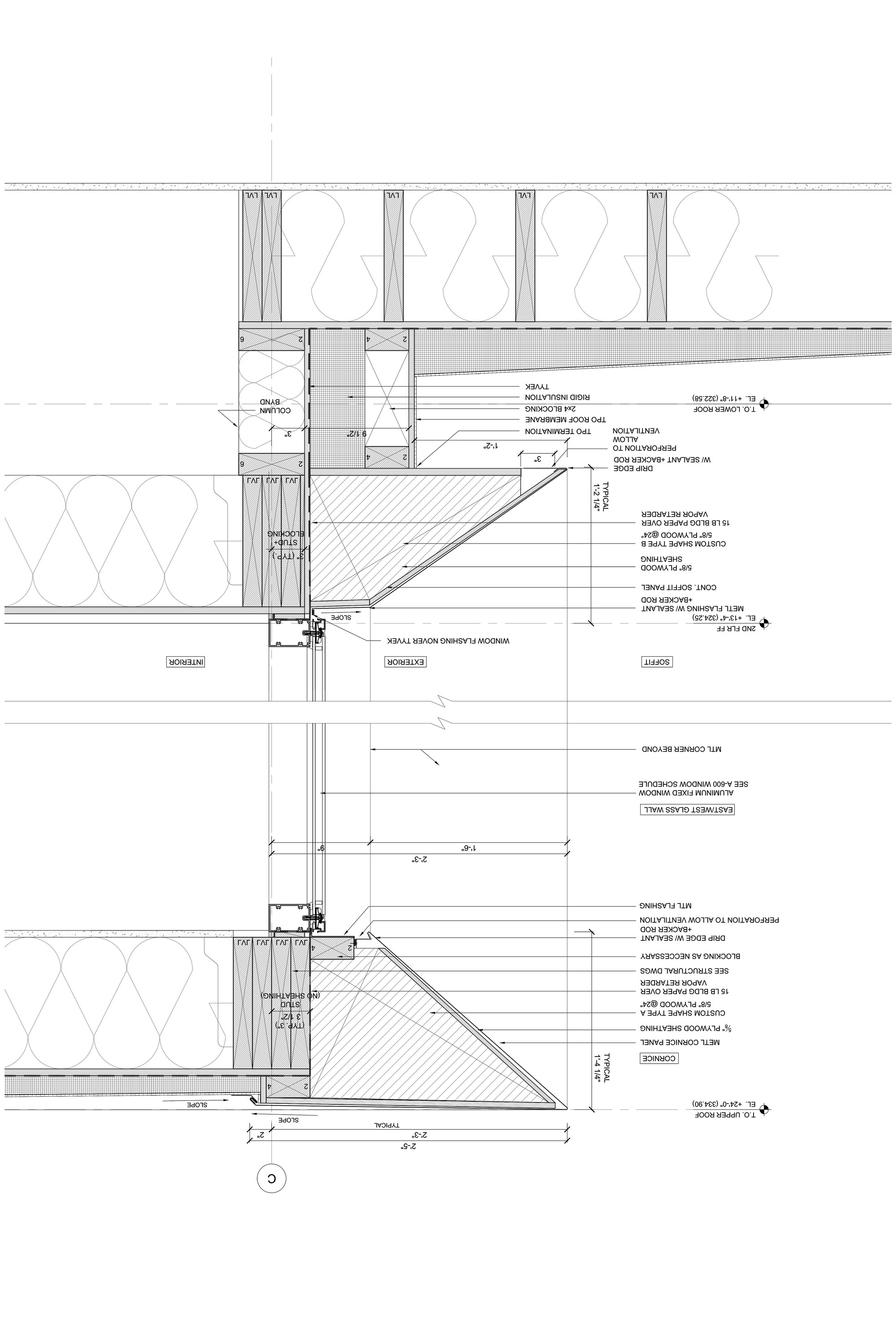 Gallery Of Bridge House H 246 Weler Yoon Architecture 26