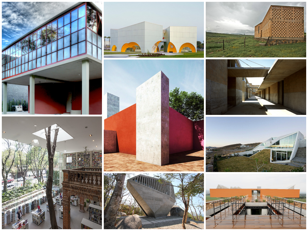 ArchDaily Editors Select Our Favorite Projects in Mexico