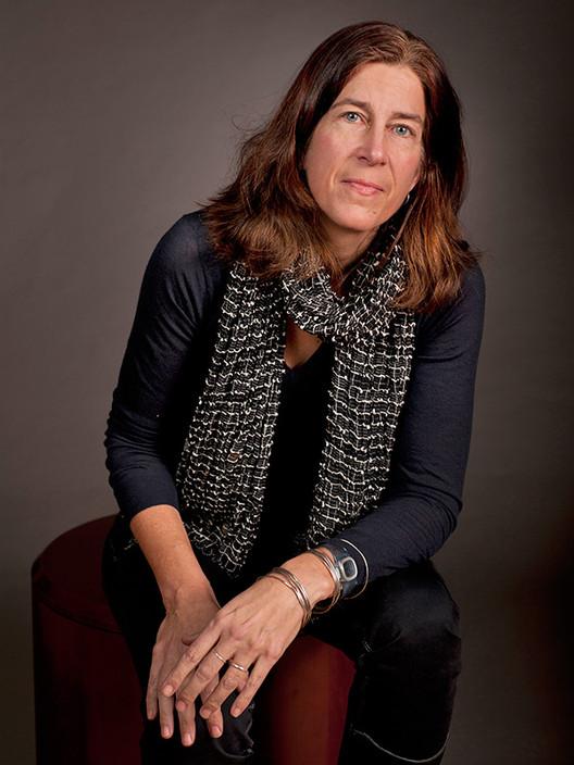 Sheila Kennedy Awarded 2014 Berkeley-Rupp Prize, Sheila Kennedy. Image © UC Berkeley
