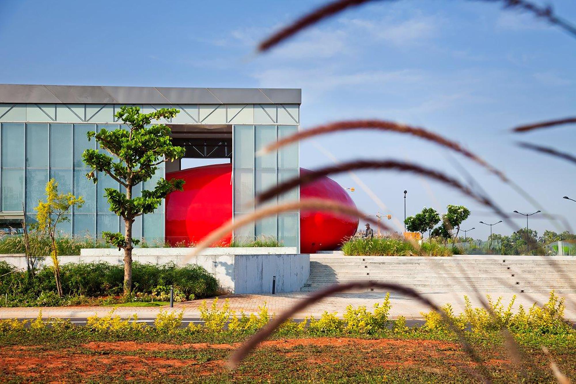 Discovery Centre / Architecture Discipline, © Jeetin Sharma