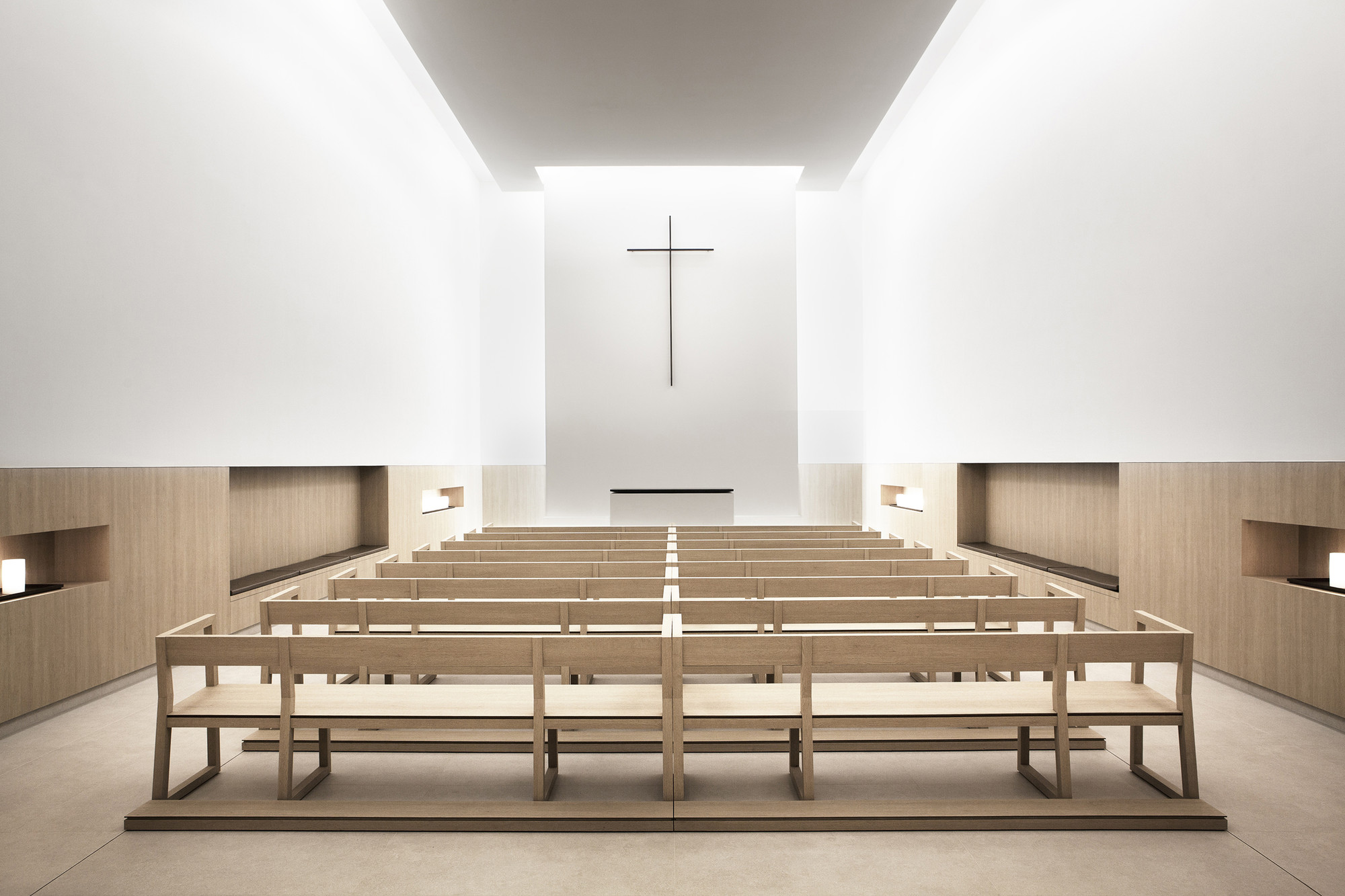 39f31df7776702 Padre Rubinos   Elsa Urquijo Arquitectos