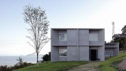 Casa en Tajiri 2 / Kazunori Fujimoto Architect & Associates