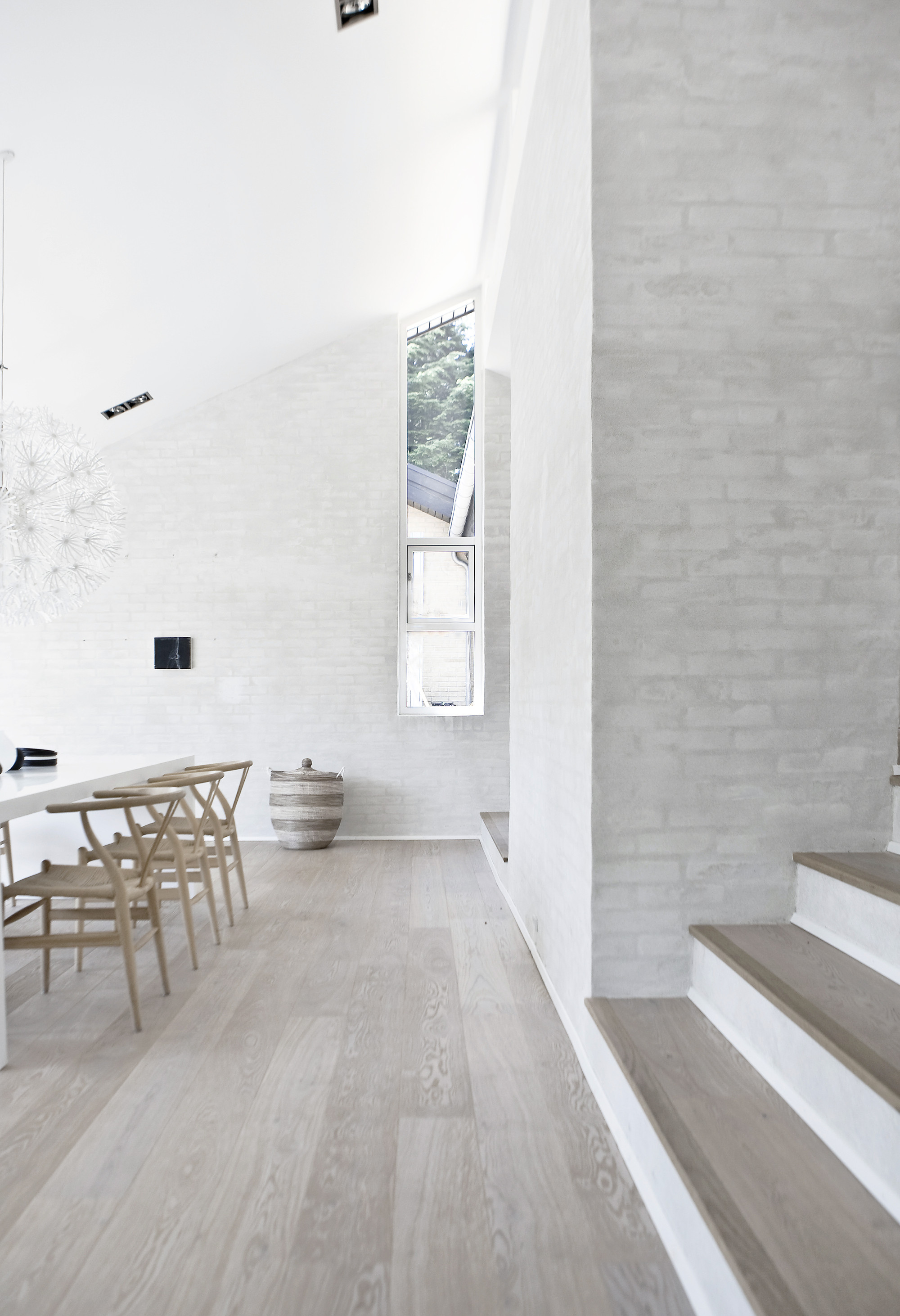 Fredensborg House Norm Architects Archdaily