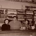 Miguel Carrasco junto a su familia. Image © Quinta Recreo Negro Bueno [Flickr]