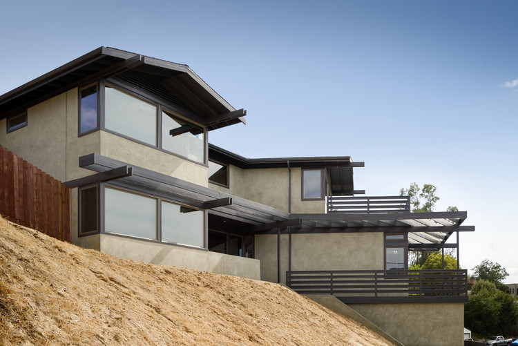 Lopez House / Martin Fenlon Architecture, © Eric Staudenmaier