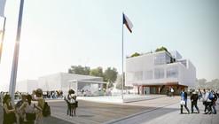 Czech Pavilion at Milan Expo 2015 / CHYBIK + KRISTOF