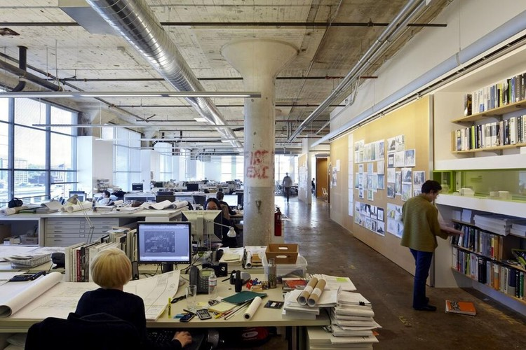 21 Rules For A Successful Life In Architecture Archdaily