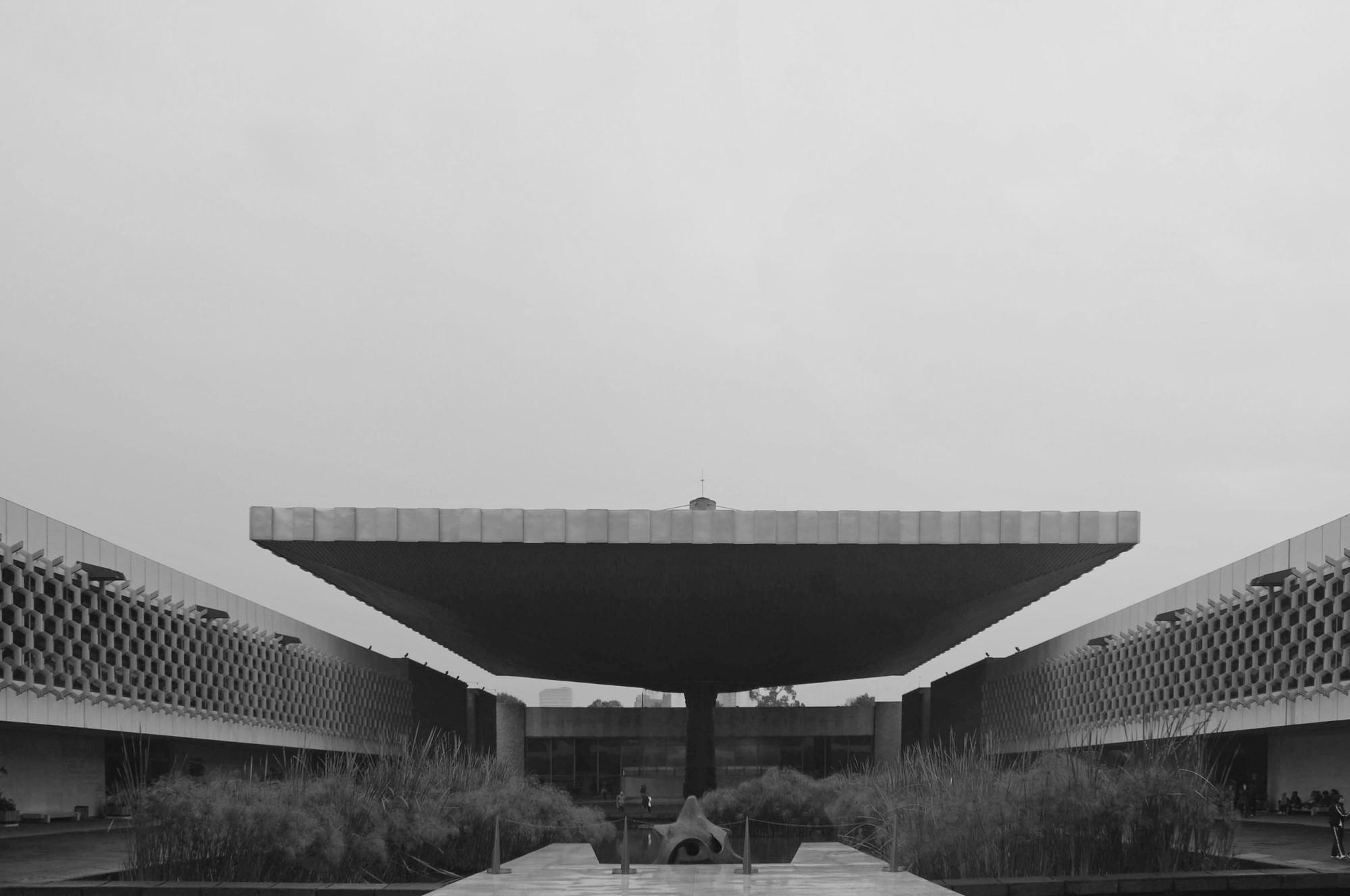 Clásicos de Arquitectura: Museo de Antropología / Pedro Ramirez Vázquez + Rafael Mijares + Jorge Campuzano