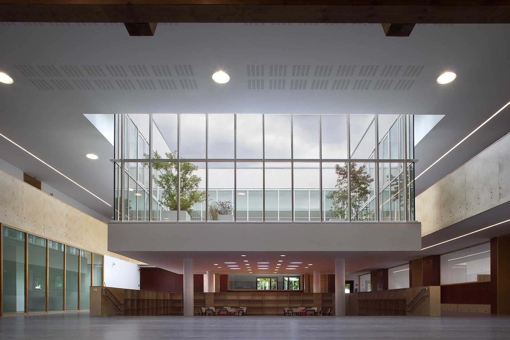 Chiarano Primary School / C+S Architects, © Alessandra Bello