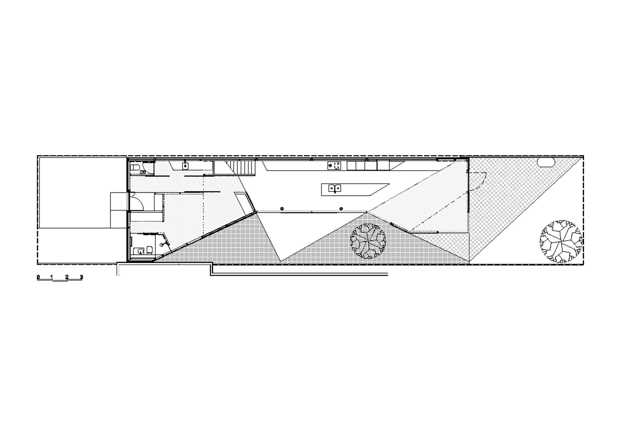 Bow House Plans Home Design 2017