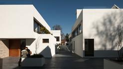 San Damián Housing Estate / Chauriye Stäger Arquitectos