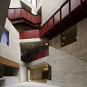 An Gaelaras, nominated for the Stirling Prize in 2011. Image © Dennis Gilbert