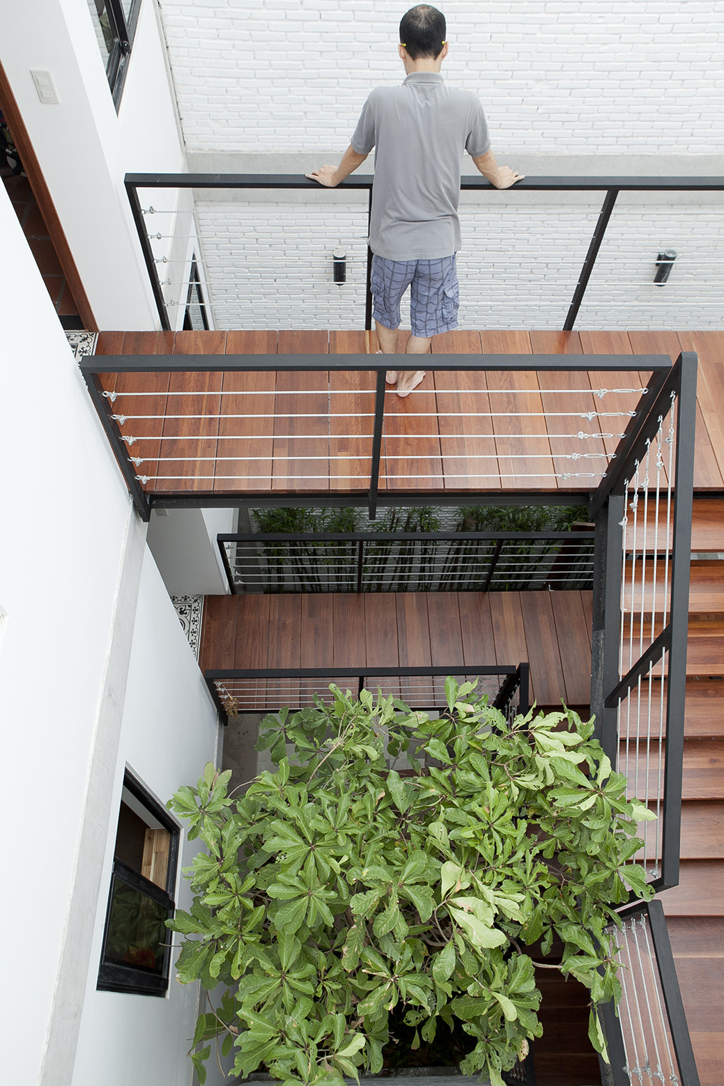 Gallery of B House / i.House Architecture and Construction  - 15