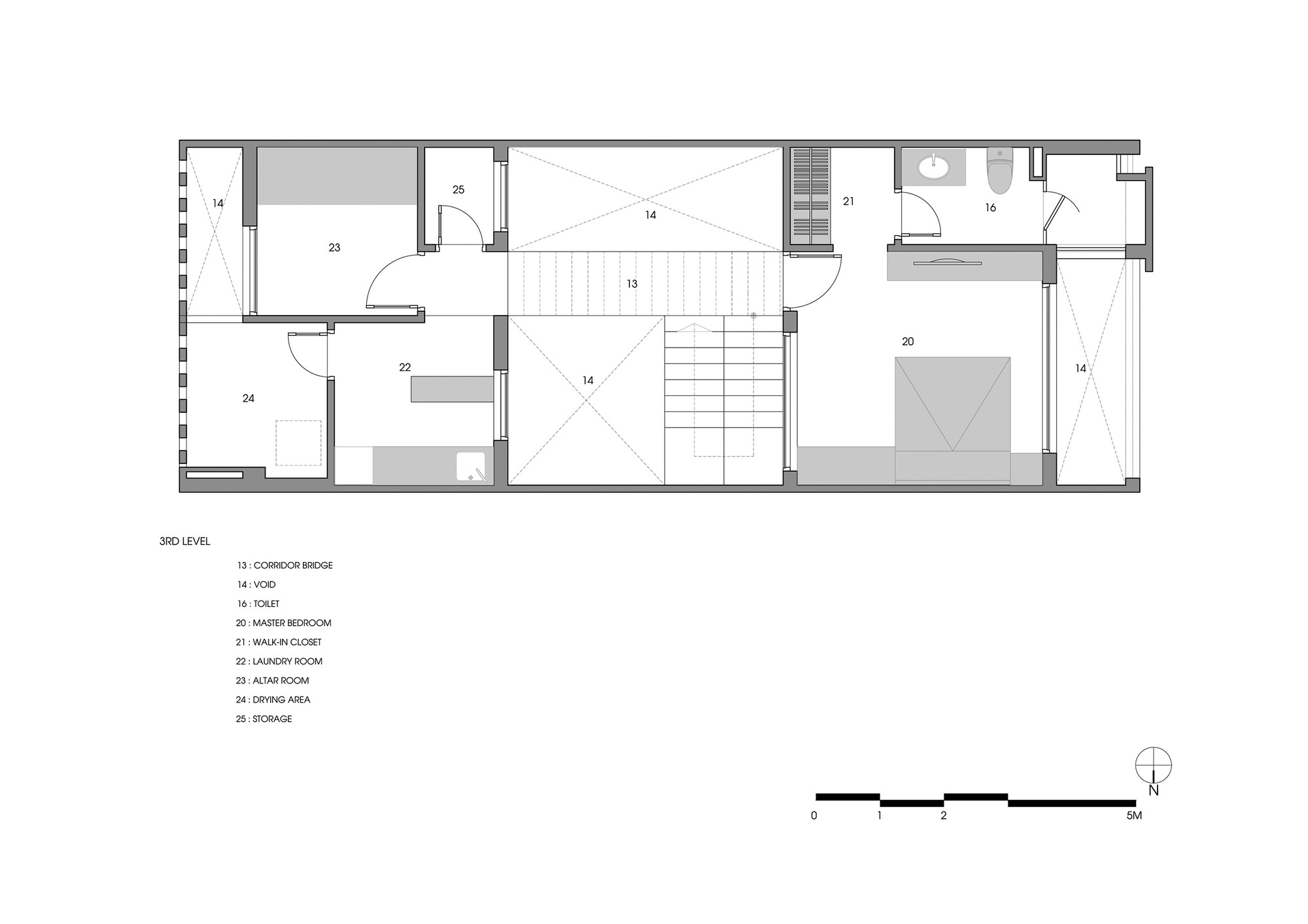 Architectural Design Home Floor Plans: Gallery Of B House / I.House Architecture And Construction