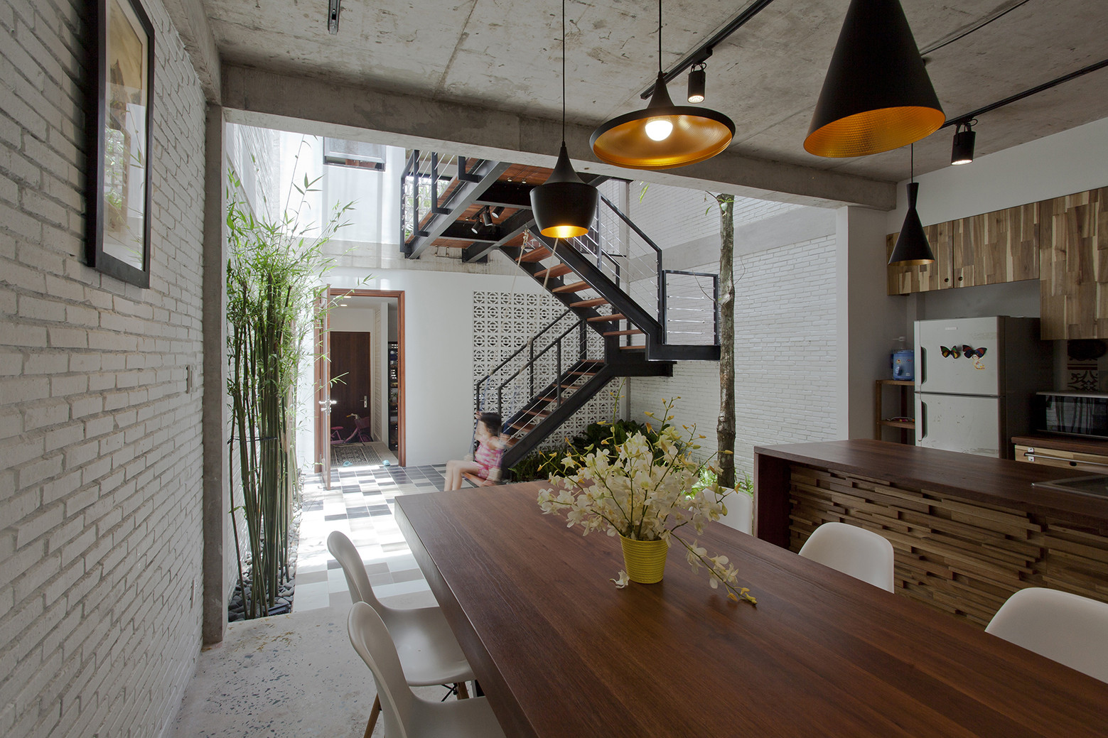 B House / i.House Architecture and Construction | ArchDaily