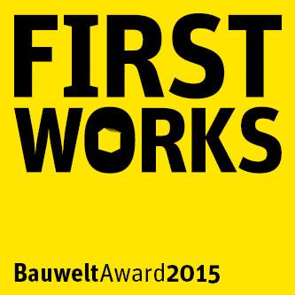 Final Call for 2015 Bauwelt Award Applicants, Courtesy of Bauwelt