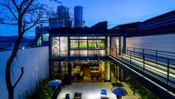 Restaurante Tuju / vapor arquitetura + Garupa Estúdio