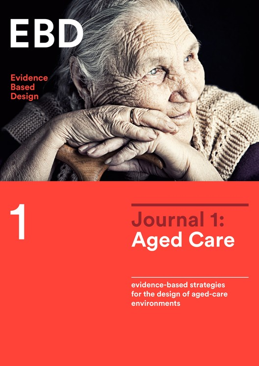 What is Evidence Based Design Journal? , Courtesy of EBD