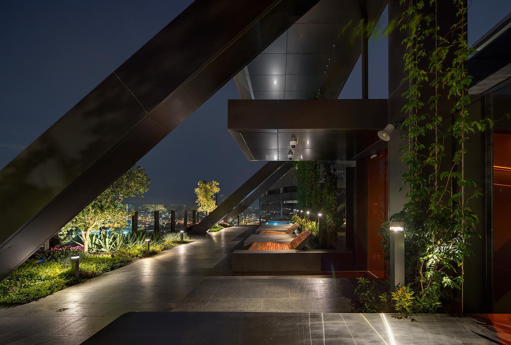 One Park Hotel Roma