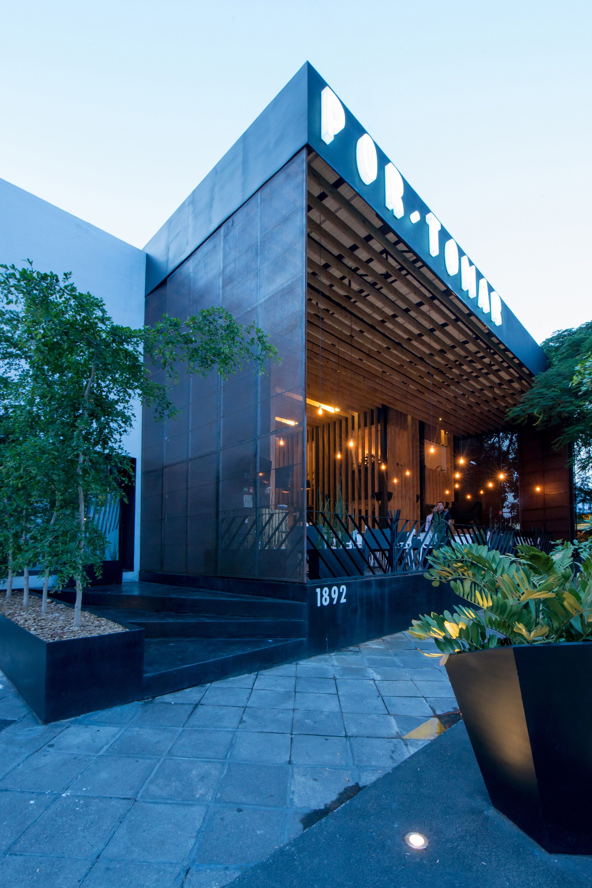 Gallery Of Lc Bar Eklemes Rivial Arquitectura Jaa