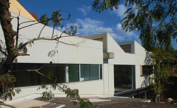 Casa Ipanema / MooMAA, 2ª Rearquitetura, década de 2000 © Sergio Marques