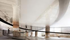 Cloudscapes / Transsolar & Tetsuo Kondo Architects