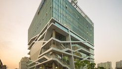 Seongdong Cultural & Welfare Center / UnSangDong Architects