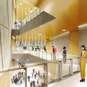 CASMSB - Foyer Central. Imagem © adjkm
